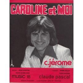C.JEROME CAROLINE ET MOI