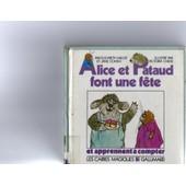 Alice Et Pataud Font Une Fete de anistatia-r miller