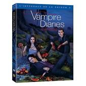 Vampire Diaries - L'int�grale De La Saison 3 de John Behring