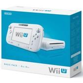 Nintendo Wii U Basic Pack