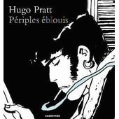 Hugo Pratt, P�riples �blouis - 1945-1995, 50 Ans De Bandes Dessin�es de Thierry Thomas