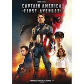 Captain America - The First Avenger de Joe Johnston