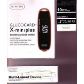 Glucocard X-Mini Plus Arkray