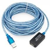 Nouveau 10m USB actif r�p�teur Salut Speed ??Extender C�ble de rallonge USB 2.0 de plomb 480mbp
