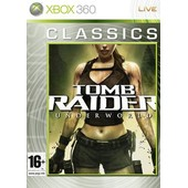 Tomb Raider - Underworld - Classics