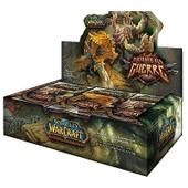 World Of Warcraft - Tambour De Guerre : Pochette Recharge De 19 Cartes