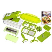 NICER DICER PLUS - Eplucheur Coupe L�gumes Fruits