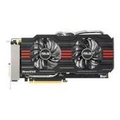 ASUS GTX660-DC2TG-2GD5 - Carte graphique
