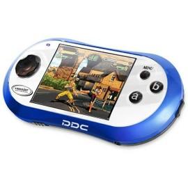 Console Pdc 200 Jeux - Bleu