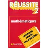 Reussite, Mathematiques 2de de MERCKHOFFER RENE