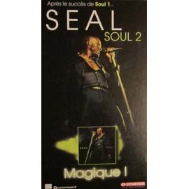 SEAL PLV PLAQUETTE SOUL 2