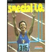 L'equipe Magazine N�37 - Special J.O de COLLECTIF