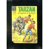 Tarzan N� 35. Tarzan Et La Legion Etrangere. de edgar rice burroughs