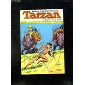 Tarzan Le Seigneur De La Jungle N� 4. de edgar rice burroughs