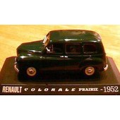 Renault Colorale Prairie 1952 Norev 1/43 M6 Collection