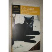 Le Chat, Une Anthologie Des Plus Beaux Textes Litt�raires de ir�ne frain