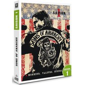 Sons Of Anarchy - Saison 1 de Collectif