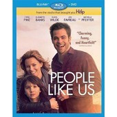 People Like Us de Alex Kurtzman