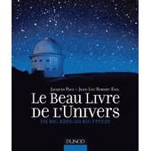 Le Beau Livre De L'univers de Jacques Paul