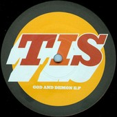 God And Demons E.P - Tis