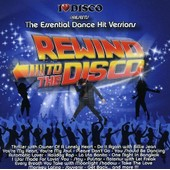 Rewind: To The Disco V.1 - Collectif