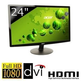 Acer S240HLbid - �cran LED