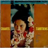 Chants Tahitiens Recueillis Par Pierre Et Colette Landry - Ella Berdy - Eilen Cowan - Robert Pihahuna - Jacky Dubouch