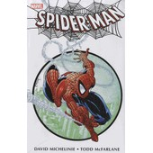 Spider-Man de Todd Mcfarlane