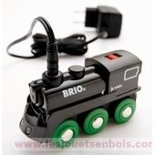Locomotive Rechargeable
