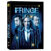 Fringe - Saison 4 de Joe Chappelle