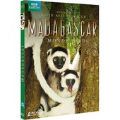 Madagascar - Le Monde Perdu - Blu-Ray