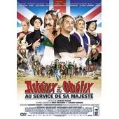 Ast�rix & Ob�lix Au Service De Sa Majest� de Laurent Tirard