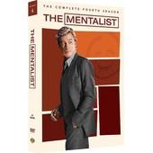 The Mentalist - Saison 4 de Charles Beeson