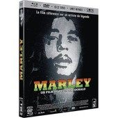 Marley - Combo Blu-Ray+ Dvd + Copie Digitale de Kevin Macdonald