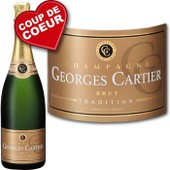 Champagne Georges Cartier Brut Tradition
