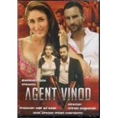 Agent Vinod - Bollywood Movie de Sriram Raghavan