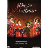 Les Trois Mousquetaires (1�re �poque : Les Ferrets De La Reine 2�me �poque : La Vengeance De Milady) de Bernard Borderie