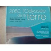 2050,L'odyss�e De La Terre de Yves Kengen