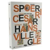 Spoerri, C�sar, Hains, Villegl� : Le Nouveau R�alisme de Marc Petitjean
