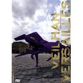 Veilhan � Versailles de Jordan Feldman