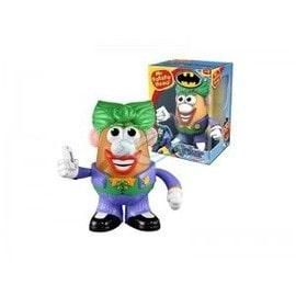 Figurine Batman - Joker Comics - Mr Patate 15cm