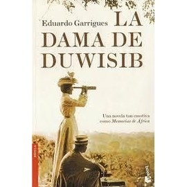 La Dama De Duwisib (Nf) - Eduardo Garrigues