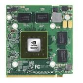 NVIDIA GeForce 9600M GS - Carte graphique pour ordinateur portable