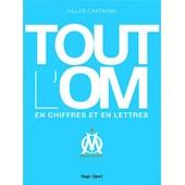 Tout L'om En Chiffres Et En Lettres de Gilles Castagno