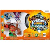 Skylanders - Giants - Starter Pack