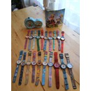 Lot De Montres Flick Flack