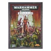 Warhammer 40,000 - Codex Eldars