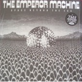 Space Beyond The Egg - Emperor Machine