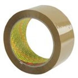 3m Scotch Ruban Adh�sif Pour Emballage 3707, Pp, 50mm X 66m,