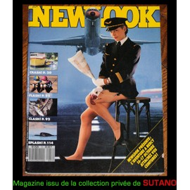 Newlook N� 51 Du 01/11/1987